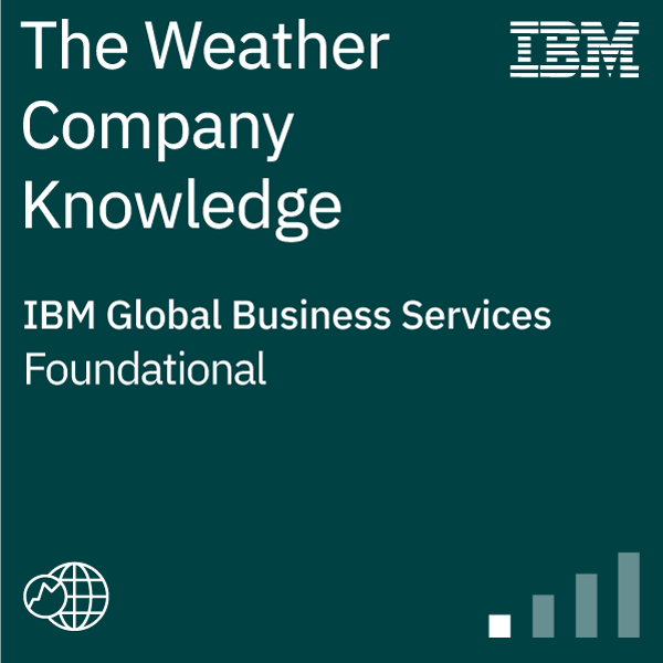The Weather Company Knowledge