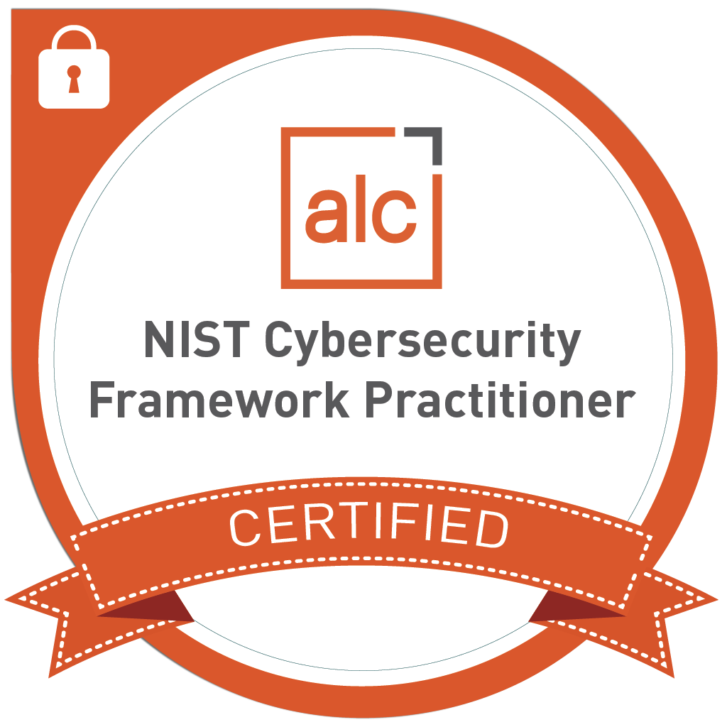 NIST Cybersecurity Framework Practitioner