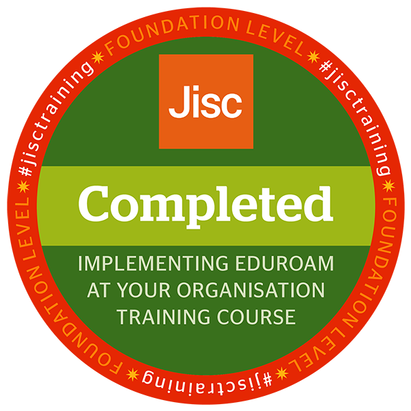 Implementing eduroam at your organisation