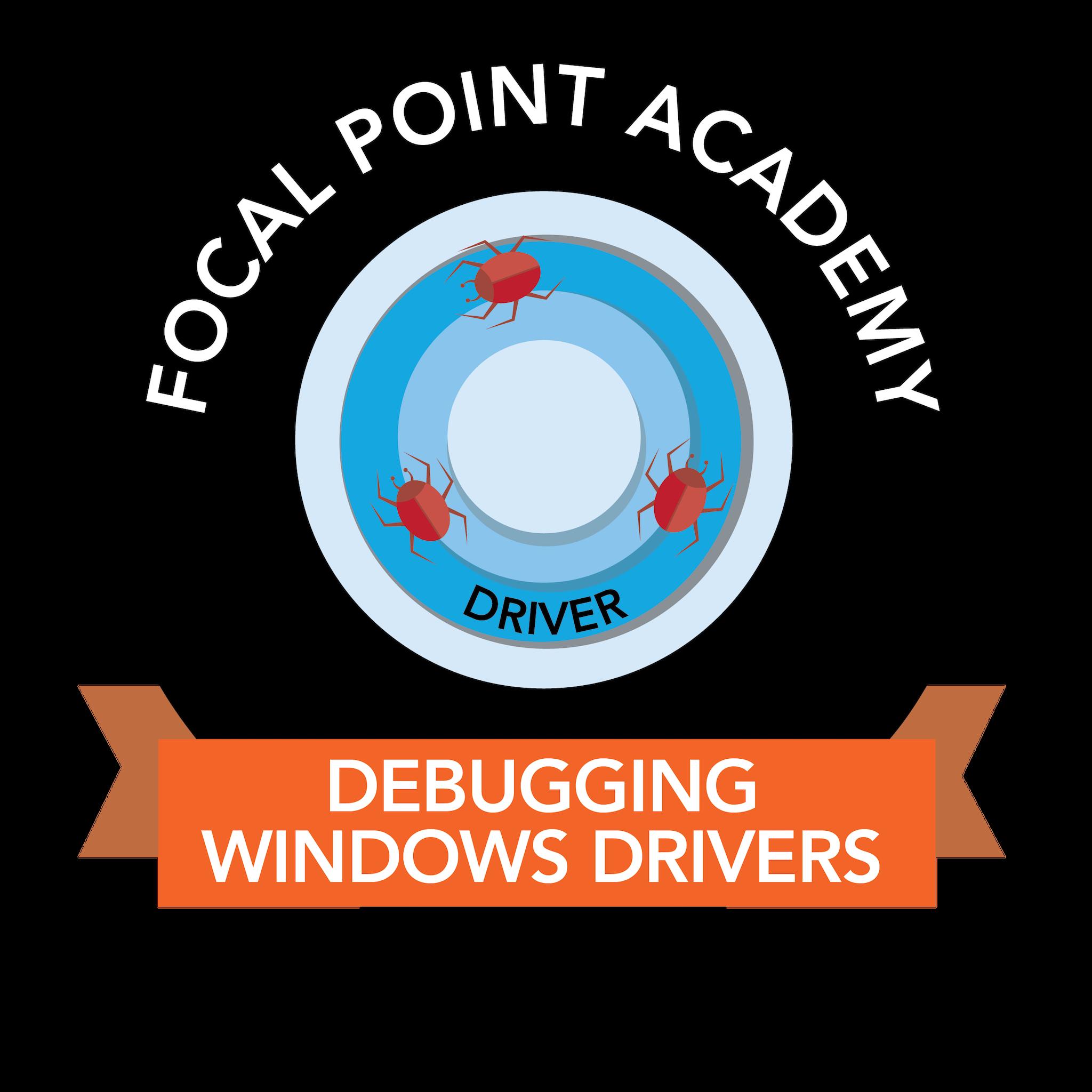 Debugging Windows Drivers
