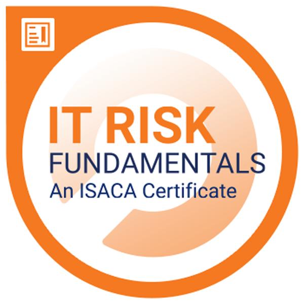 ISACA® IT Risk Fundamentals Certificate