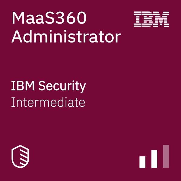 MaaS360 Administrator