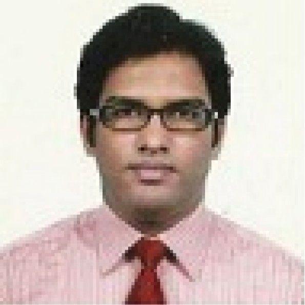 Saif Kabir Asif