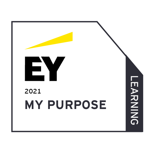 EY My Purpose - Learning