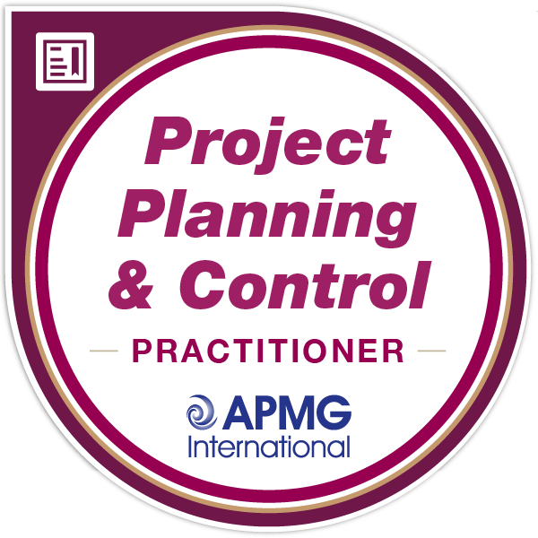 Project Planning & Control™ (PPC) Practitioner