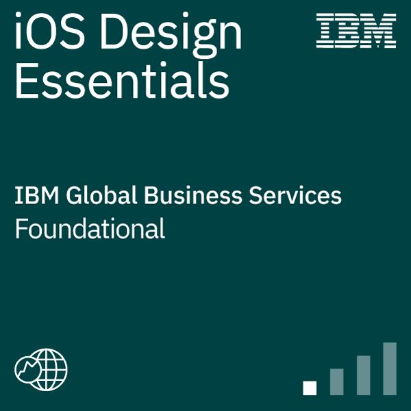 iOS Design Essentials