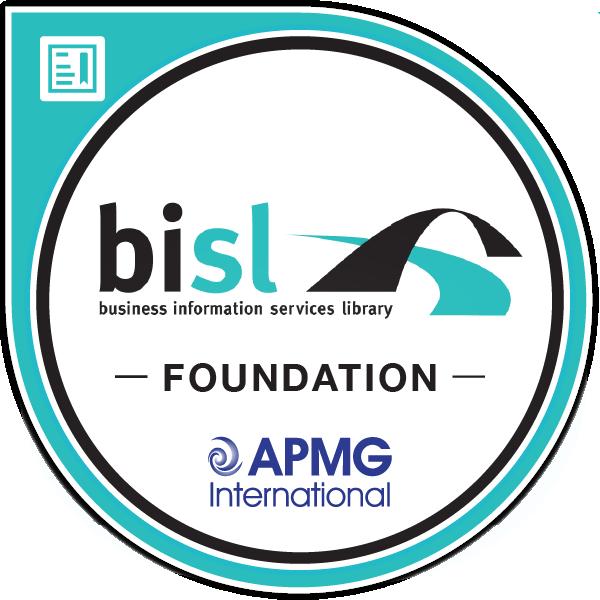 Business Information Services Library (BiSL®) Foundation