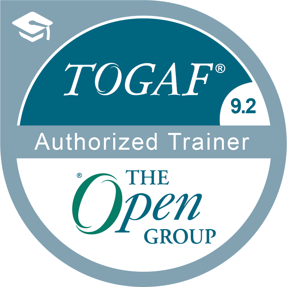 The Open Group: Authorized TOGAF® Trainer 9.2
