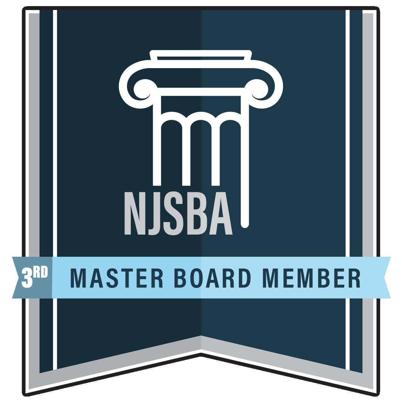 Master Board Member