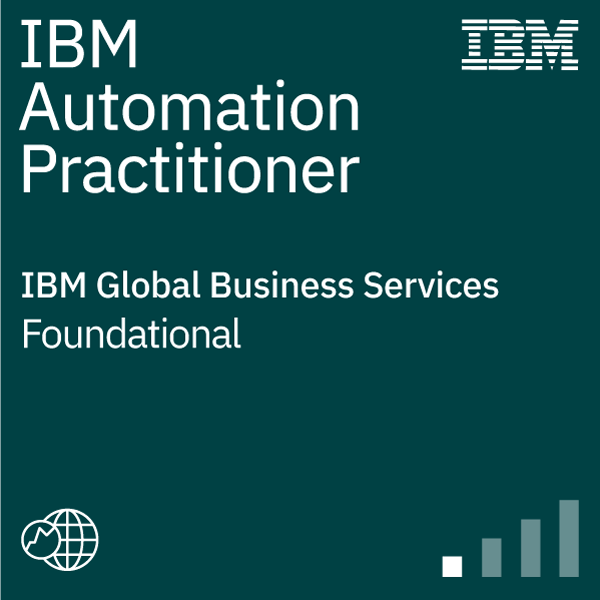 IBM Automation Practitioner