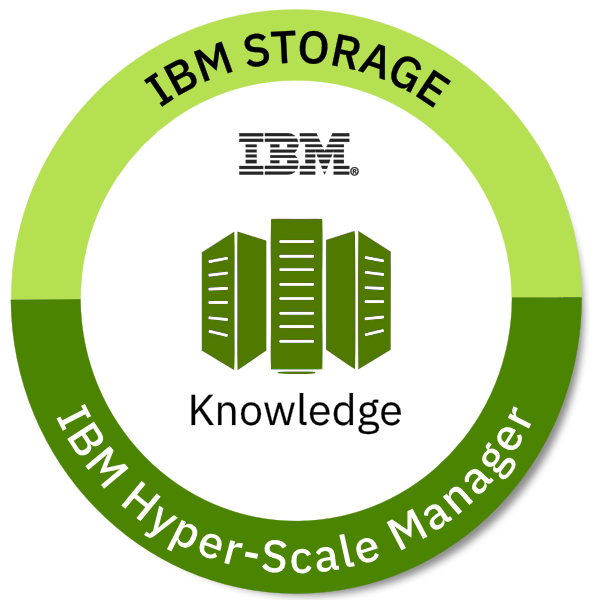 IBM Hyper-Scale Manager Essentials