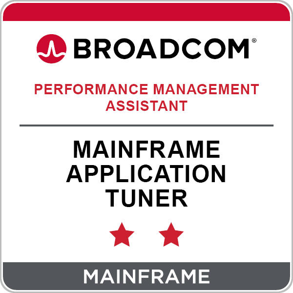Mainframe Application Tuner - Performance Management Assistant - Intermediate