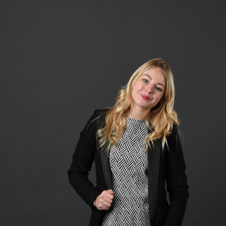 Stephanie Nicole Hillig