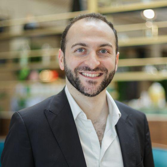 Julien Chomarat