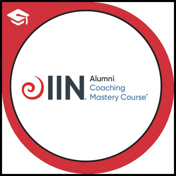Coaching Mastery Course