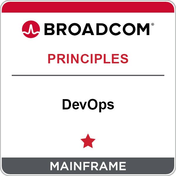 DevOps Principles - Foundational