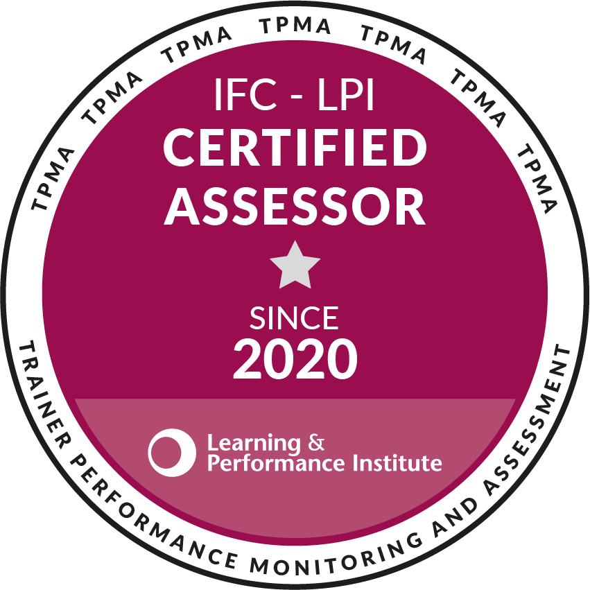 IFC-LPI TPMA Assessor 2020