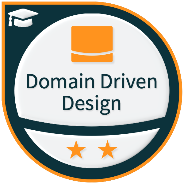 Reactive Architecture: Domain Driven Design - Level 2