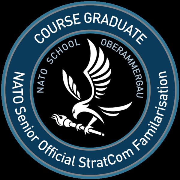 N5-125 NATO Senior Official Strategic Communications Familiarisation Course