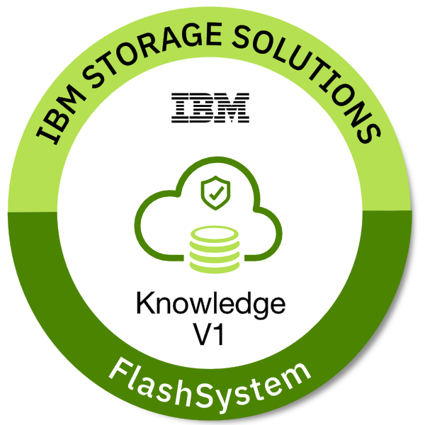 IBM FlashSystem Fundamentals V1