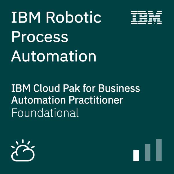 IBM Robotic Process Automation - Tech Jam