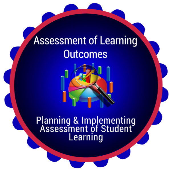 Planning and Implementing an Assessment of Student Learning