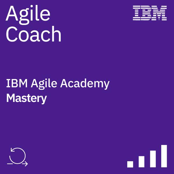 IBM Agile Coach