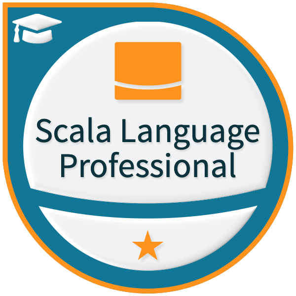 Lightbend Scala Language Professional - Level 1