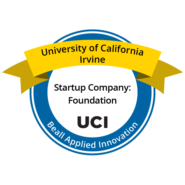 Startup Company: Foundation
