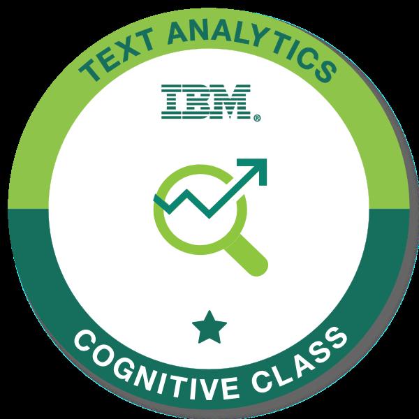 Text Analytics - Level 1 (V2)
