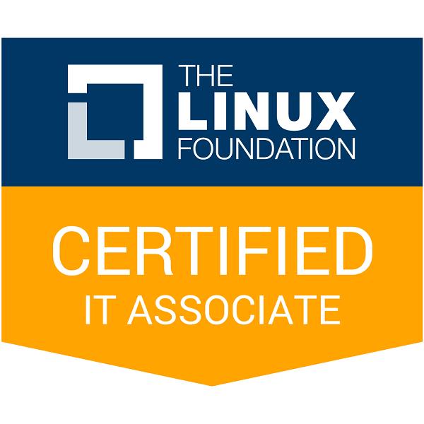 LFCA: Linux Foundation Certified IT Associate