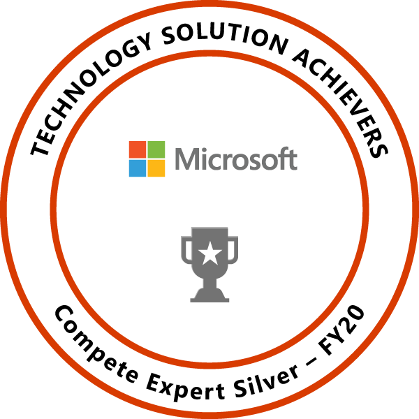 Compete Expert Silver