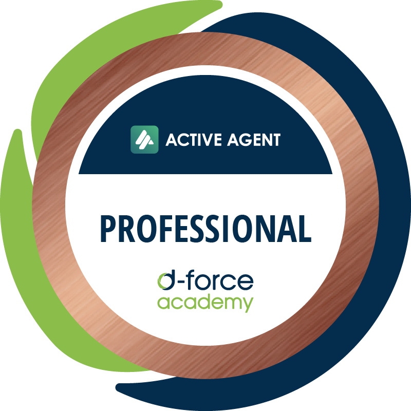 Active Agent Certified Professional: Programmatic Advertising