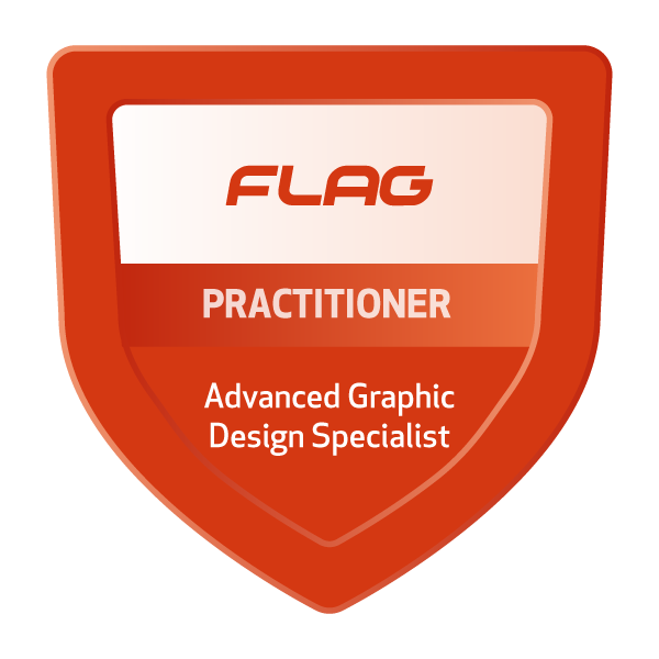Advanced Graphic Design Specialist