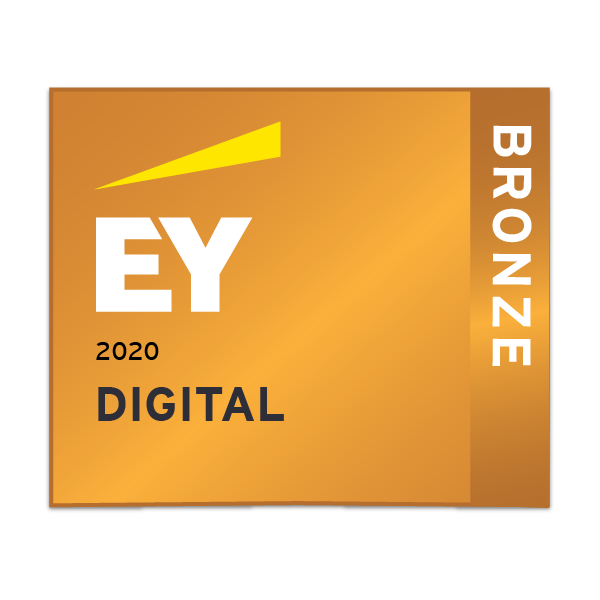 EY Digital - Bronze