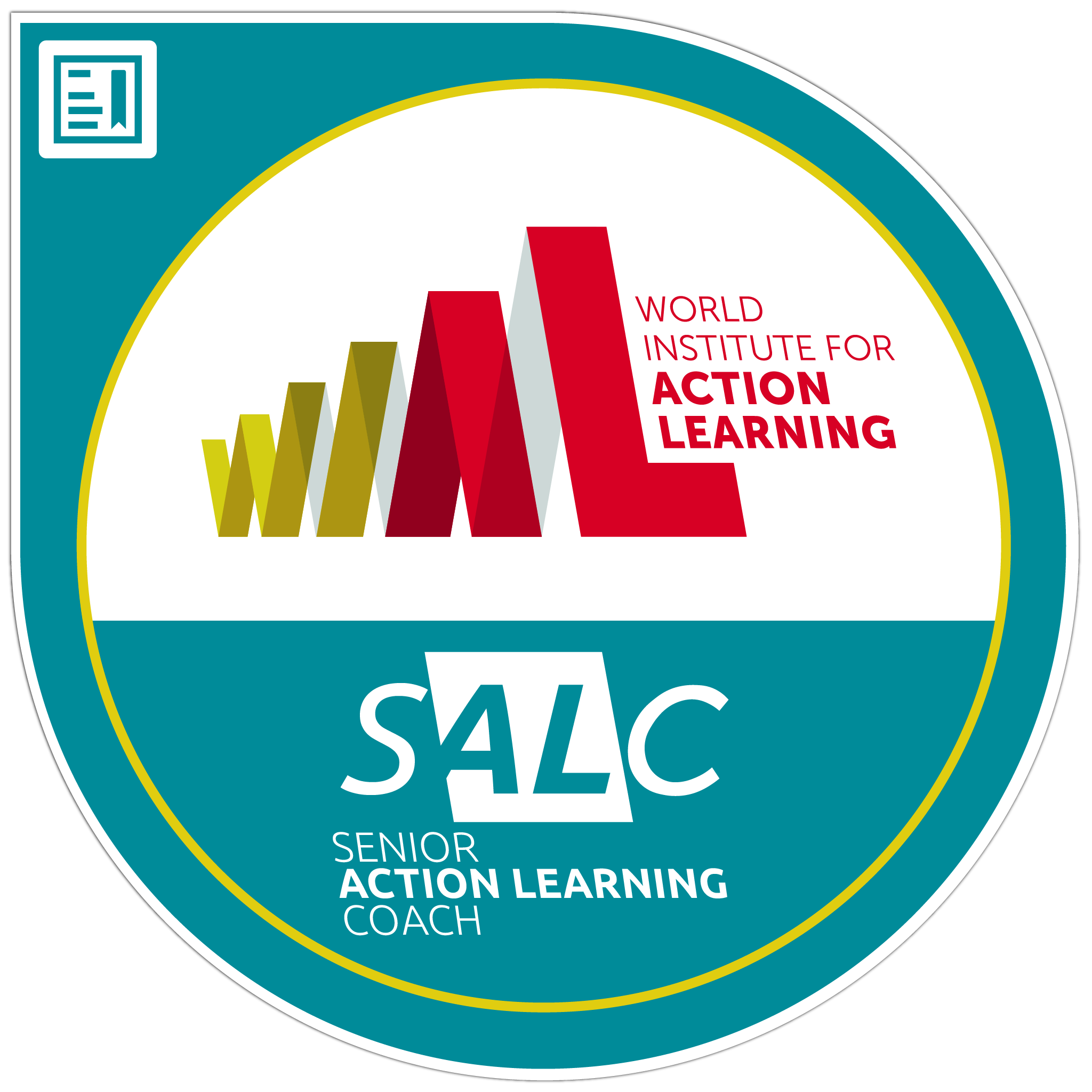 WIAL Senior Action Learning Coach