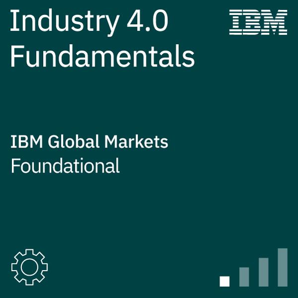Industry 4.0 Fundamentals