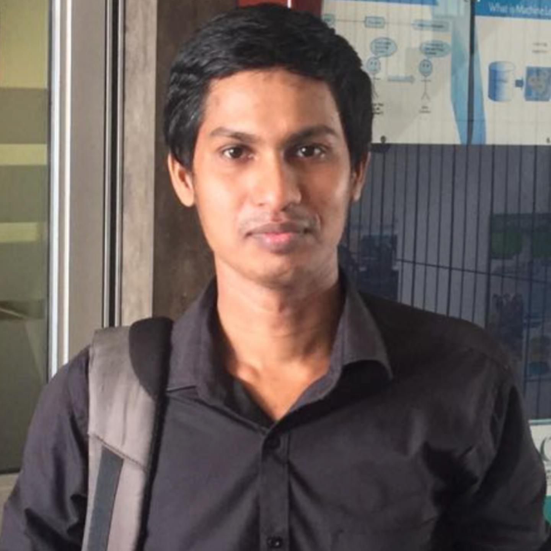 Subaharan Nithiyananthan