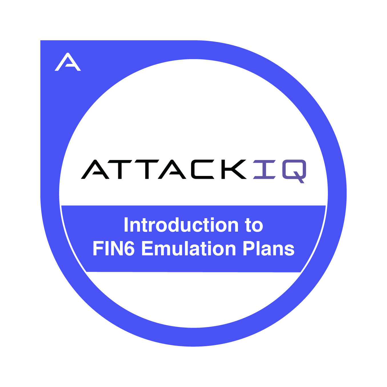 Introduction To FIN6 Emulation Plans