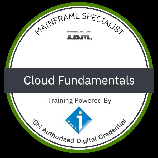 Interskill - Cloud Fundamentals
