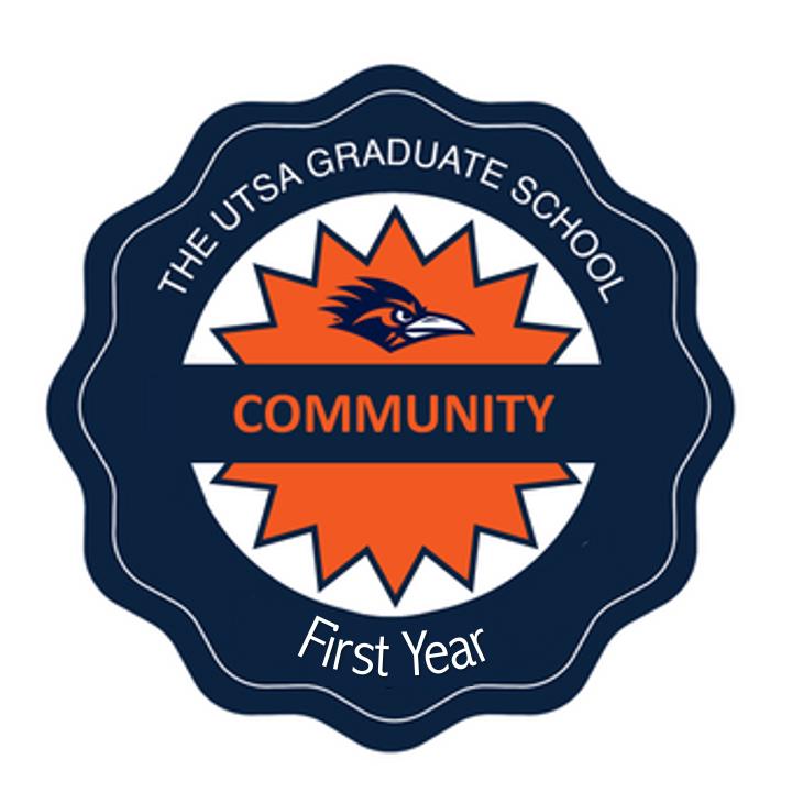 First Year: Community