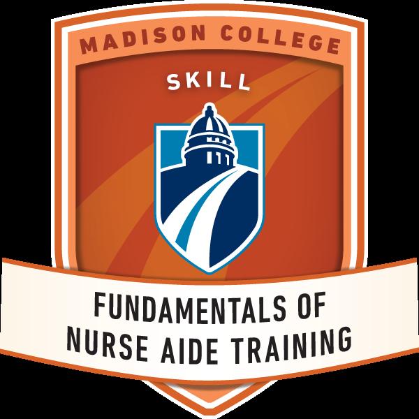 Fundamentals of Nurse Aide Training (v.01)