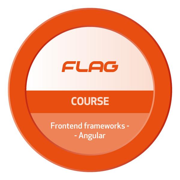 Frontend frameworks – Angular