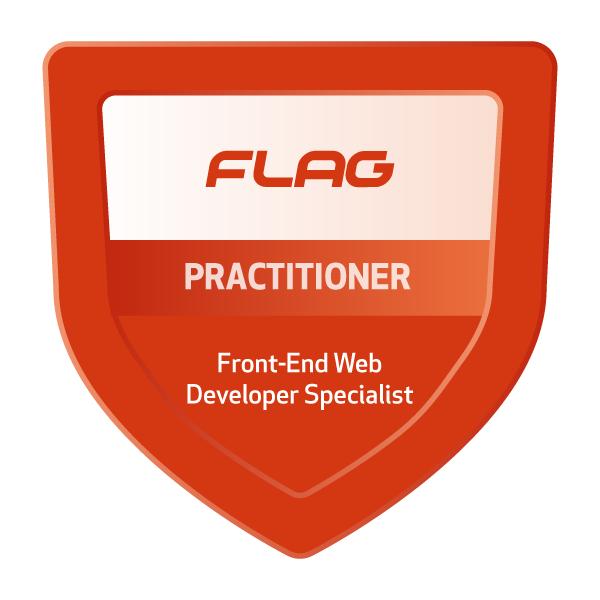 Front-End Web Developer Specialist