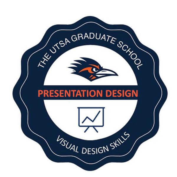 COMMUNICATION: Presentation Design