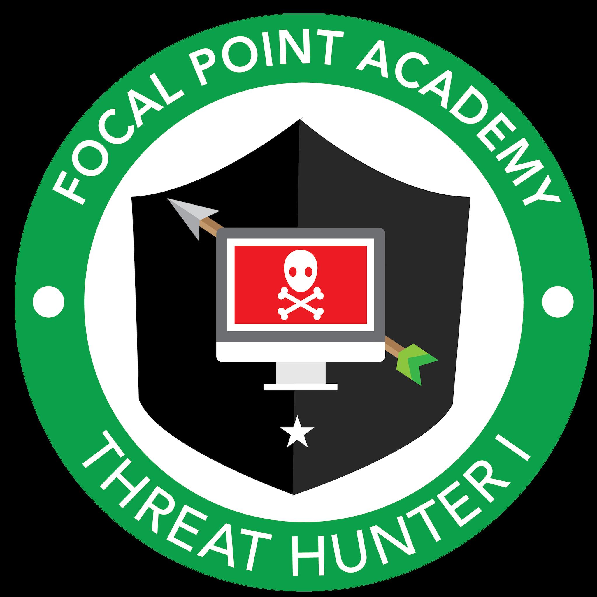 Threat Hunter I