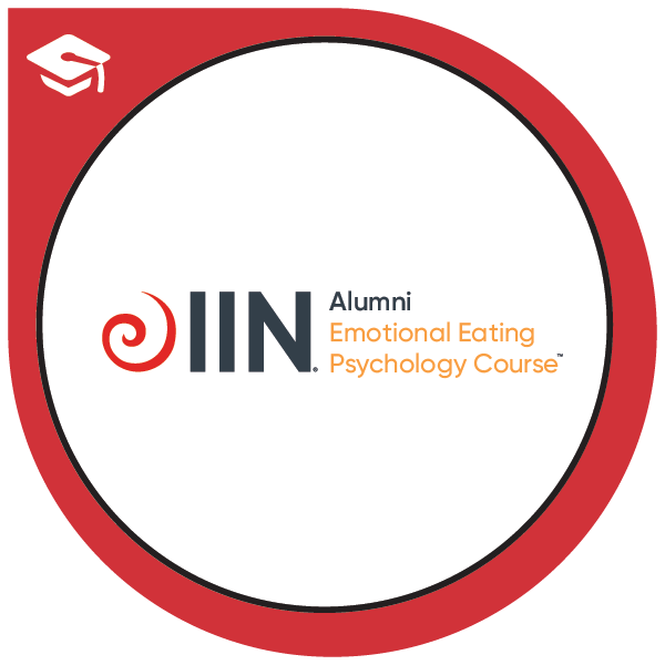Emotional Eating Psychology Course