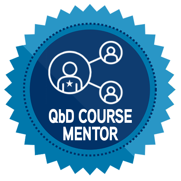 Quality by Design (QbD) Course Mentor