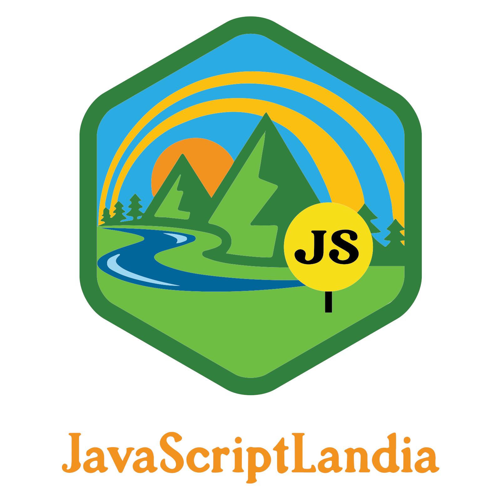 OpenJS Foundation: JavaScriptLandia