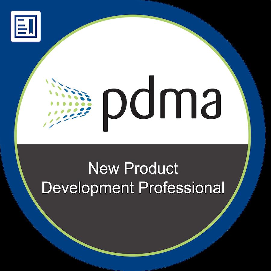 New Product Development Professional (NPDP)